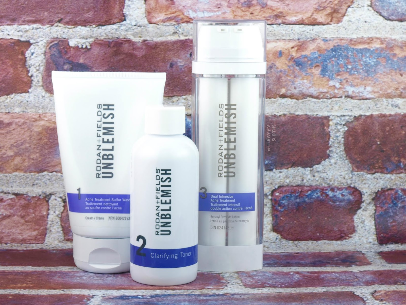 Rodan + Fields | Unblemish Regimen for Acne: Review