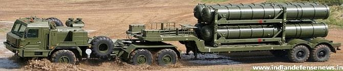 Will CAATSA Apply To Indian Acquisition of S-400 Missiles? Pak Media