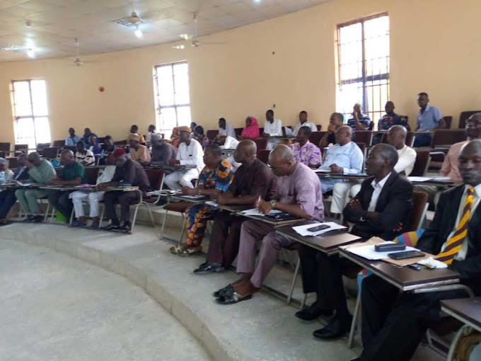 NIAE Gets New EXCO In Taraba State