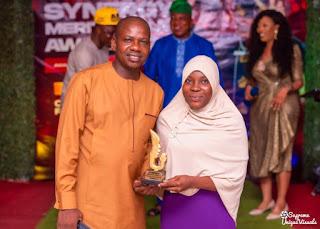 Tv24News Bags News Media Of the Year Award
