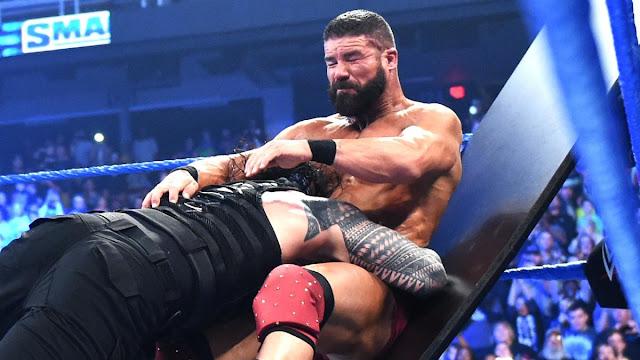 Evento principal do Friday Night SmackDown é anunciado