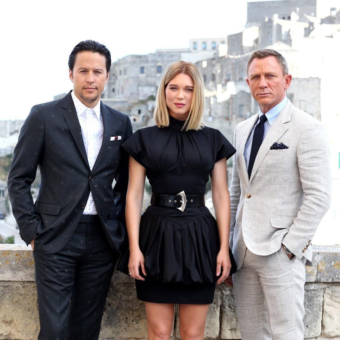 No Time to Die : ダニエル・クレイグの「007」シリーズ最終章「ノー・タイム・トゥ・ダイ」が、サンクスギビングの連休明けに予告編を初公開しそうな予定が伝えられた ! !