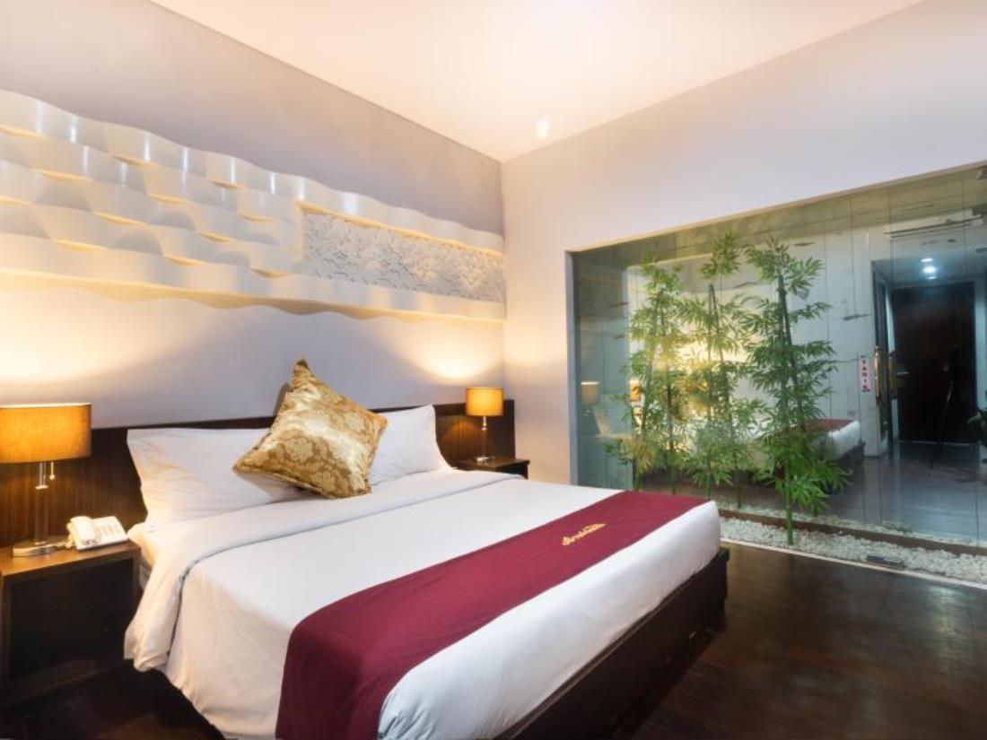 A Residence Kuta Bali 1