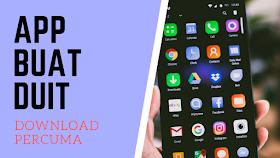 App buat duit tanpa modal permulaan| Cara Buat Duit Mudah Dengan Handphone Anda