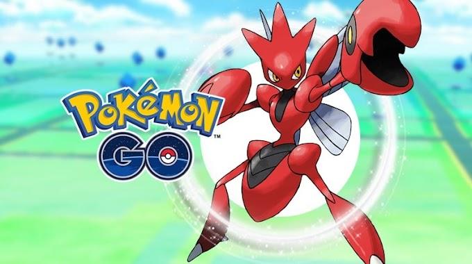 Pokémon GO: como obter o revestimento metálico