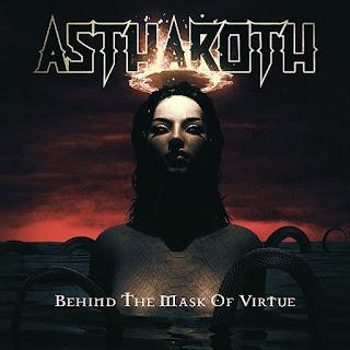 """Το single των Astharoth """"Behind the Mask of Virtue"""""""