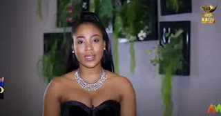 BBNaija 2020: Erica admits Kiddwaya played a role in her disqualification