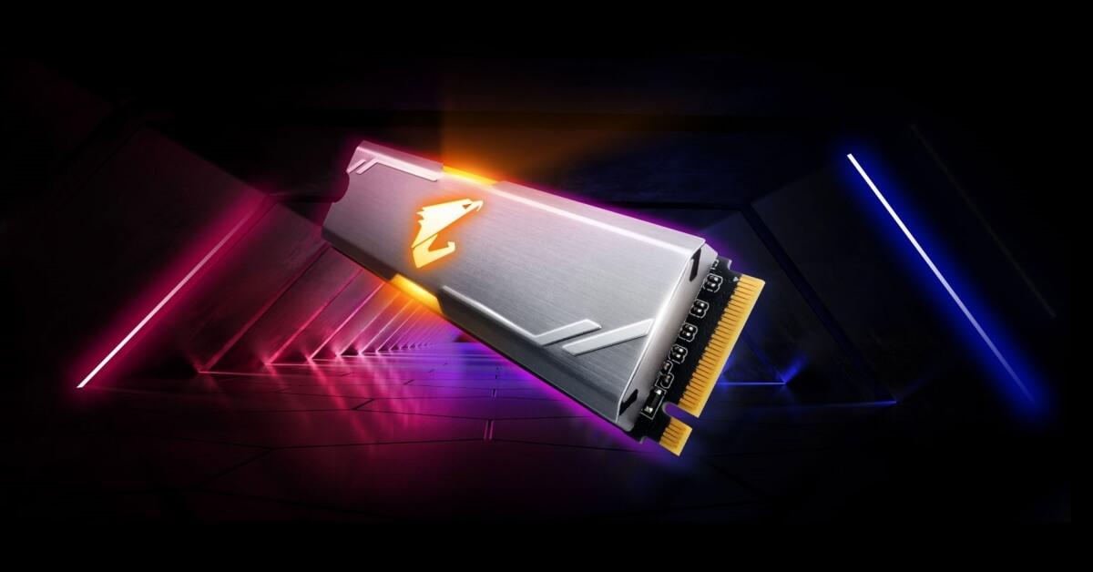 ما هو هارد SSD