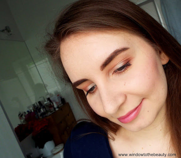 Dr. PawPaw Hot Pink Balm swatches nad review