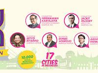 Marketeers Festival Hadir di Banda Aceh