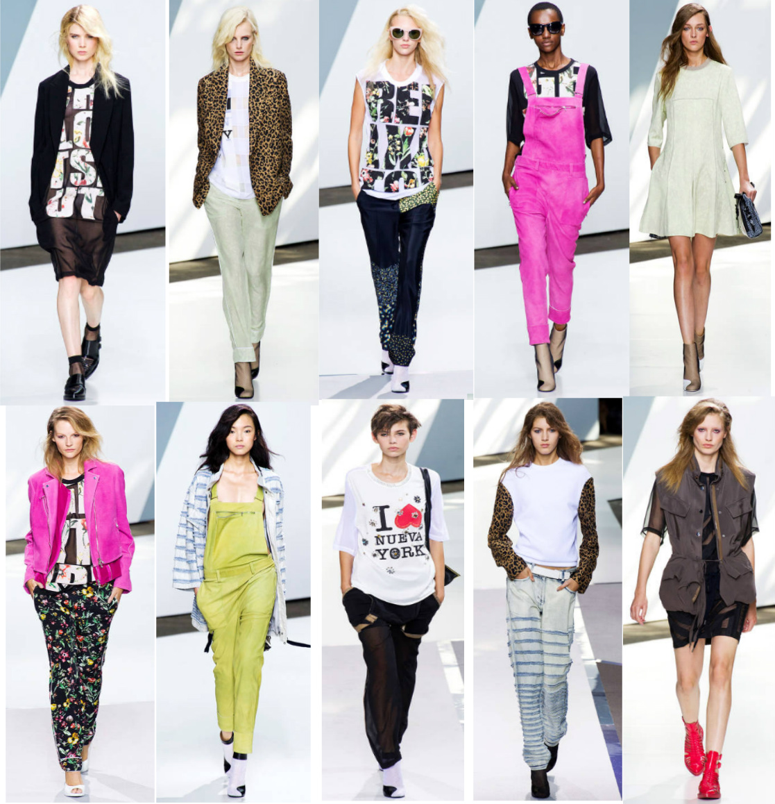 Fashions Upgrade: Fashion Trends 2013 Wallpapers