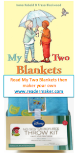 Great gift ideas for kids at www.readermaker.com