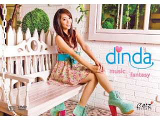 Download Lagu Dinda - Music & Fantasy full album (2013)