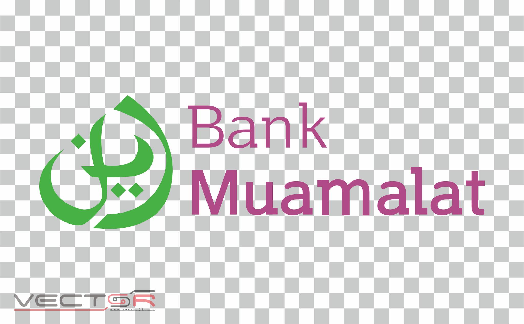 Bank Muamalat Logo - Download Vector File AI (Adobe Illustrator)