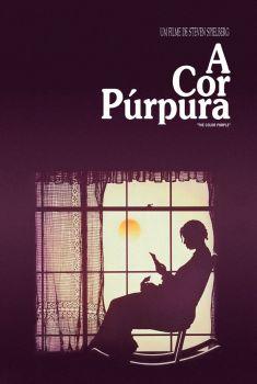 A Cor Púrpura Torrent - BluRay 1080p Dual Áudio