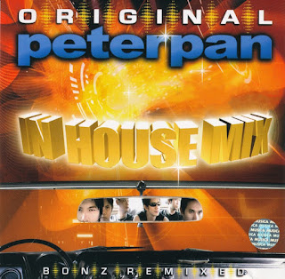 Peterpan - In House Mix - Album (2005) [iTunes Plus AAC M4A]