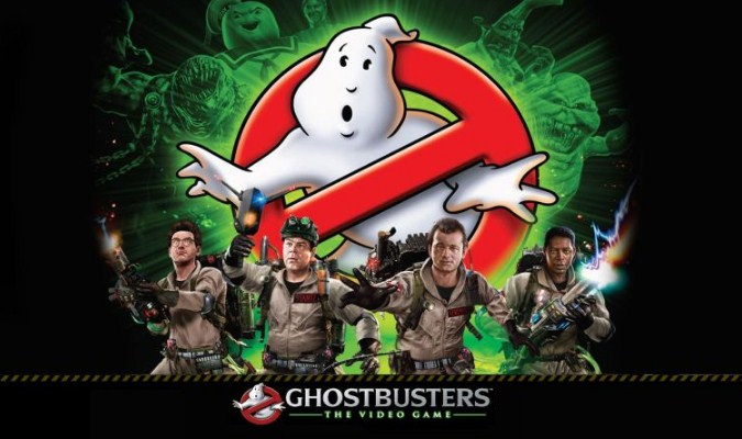 Game Adaptasi Film Terbaik - Ghostbusters: The Video Game