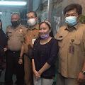Herlina Dikukuhkan sebagai Ketua RT 03/05 Oleh Sekel Angke