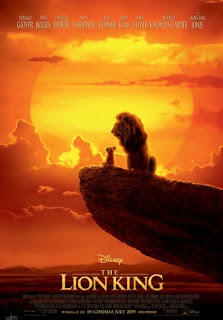 Drama Hollywood Terbaru Produksi Walt Disney Pictures Review The Lion King 2019 Bioskop