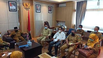 Pendaftaran Mahasiswa Baru PSDKU UNP Sawahlunto Diperpanjang