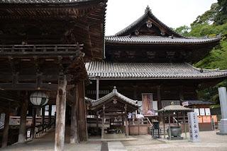 長谷寺国宝本堂