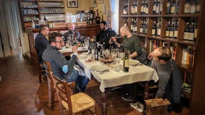 langa style vini