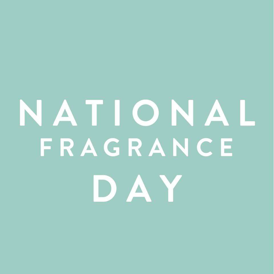 National Fragrance Day Wishes pics free download