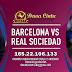 Prediksi Barcelona Vs Real Sociedad Minggu 08 Maret 2020