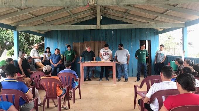 Incra no oeste do Pará retoma aplicação de Crédito Habitacional