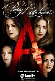 Pretty Little Liars S06E19 – 6×19 – Legendado