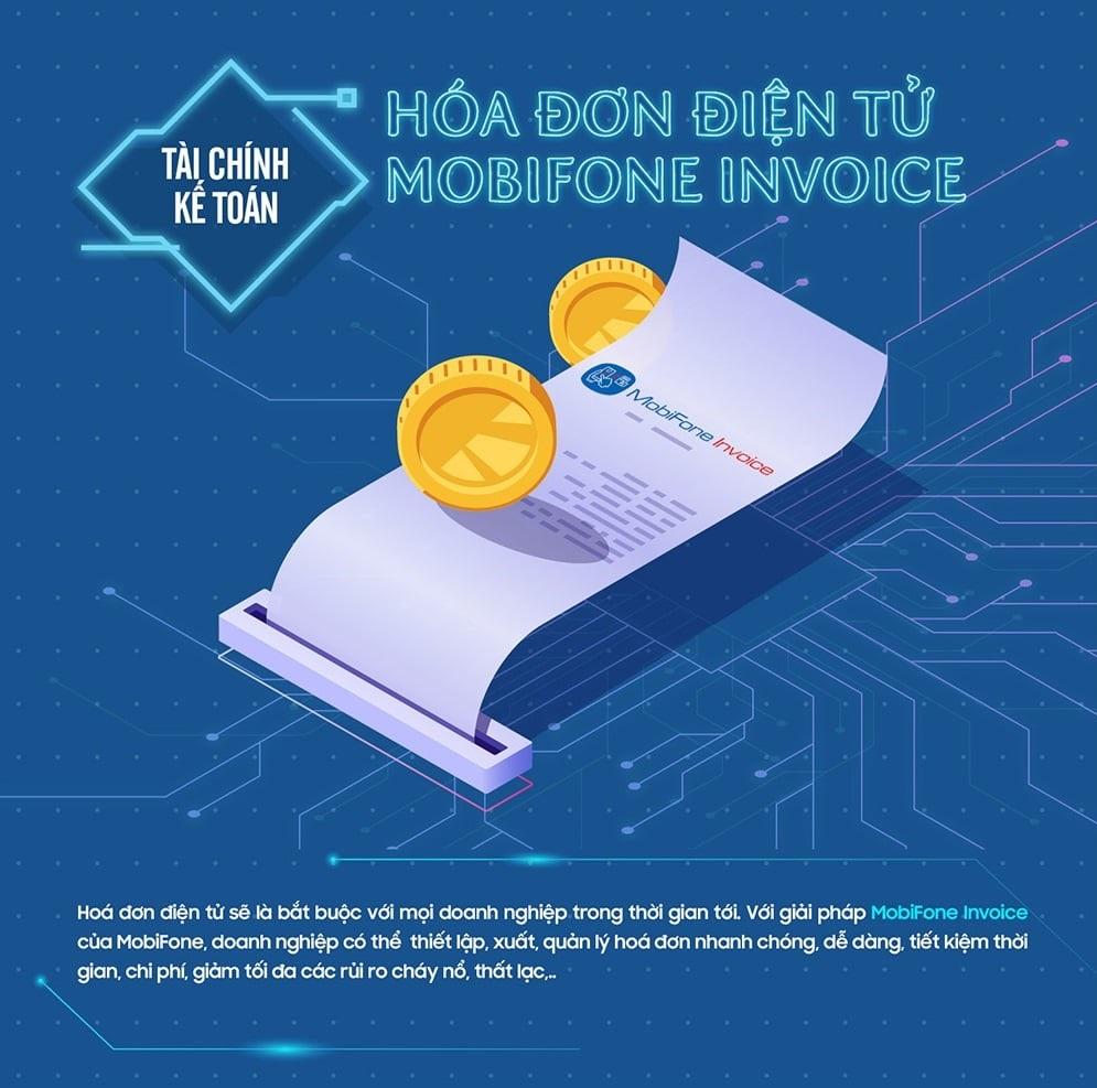 Dùng thử MIỄN PHÍ các giải pháp dành cho Doanh nghiệp của MobiFone