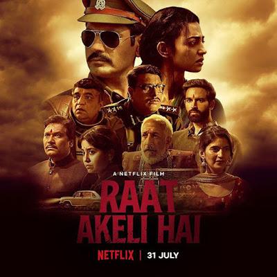 Raat Akeli Hai movie Wiki Netflix