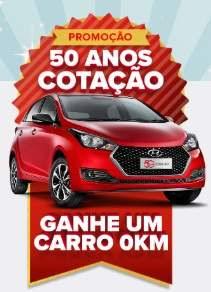Promoção Cotação 2019 - Concorra Carro 0KM