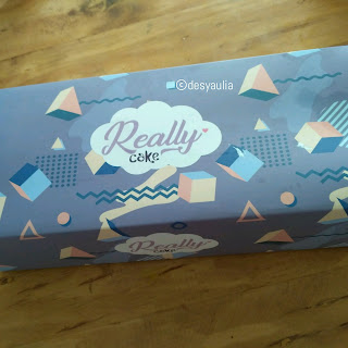 Review Really Cake Prilly