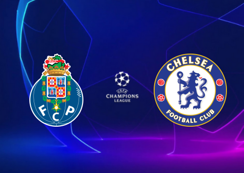 Porto vs Chelsea -Highlights 07 April 2021