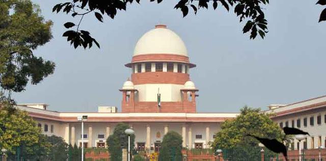 अयोध्या विवाद की सुनवाई जनवरी 2019 तक टली