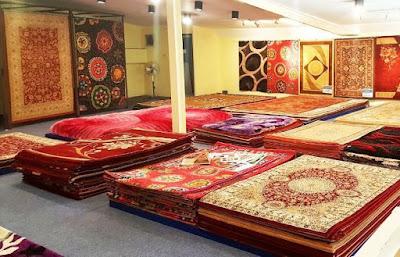 tempat beli karpet murah se DKI Jakarta dan Jabodetabek