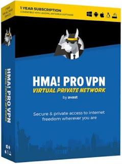 برنامج, VPN, قوى, وموثوق, لتغيير, رقم, الآى, بى, IP, وفتح, المواقع, المحظورة, HMA! Pro ,VPN