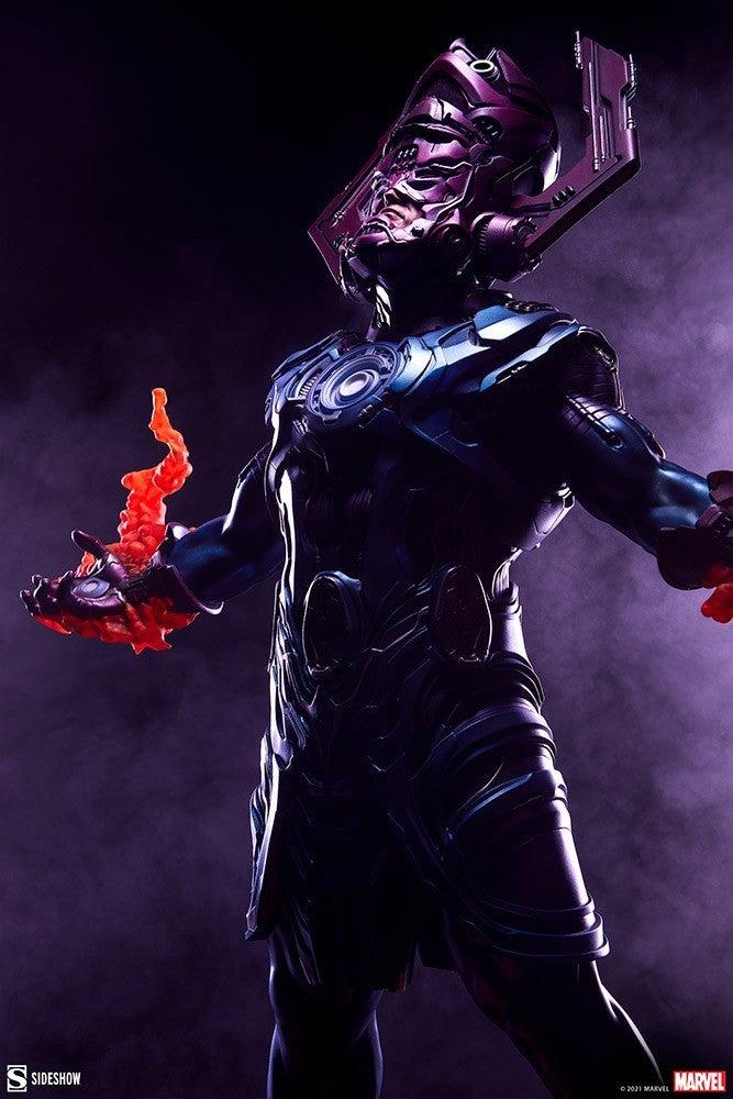 Sideshow Collectibles lança preview do seu novo colecionável do Galactus