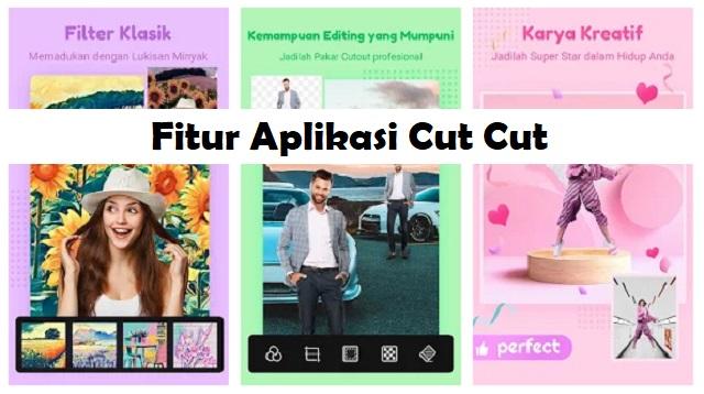 Aplikasi Cut Cut