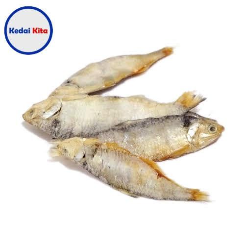 Ikan Asin Kresek 500 Gram