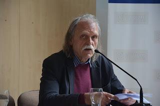 Vytautas Rubavičius. Kultūros ministrė – kaip ant delno