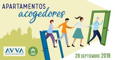CAMPAÑA APARTAMENTOS ACOGEDORES Y GREEN HOUSING FIRST