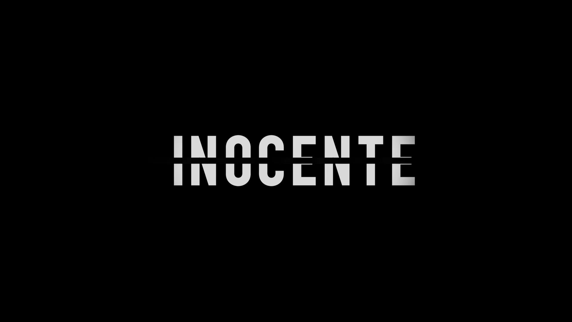 El inocente (2021) Temporada 1 1080p WEB-DL Español