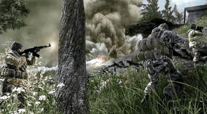 Activision / Call of Duty lanzó el nuevo tráiler de Call Of Duty: Modern Warfare que insinuó la fecha de lanzamiento confirmada de la próxima temporada 4.