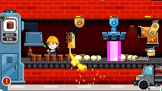 Factory Inc Mod Apk Download Free