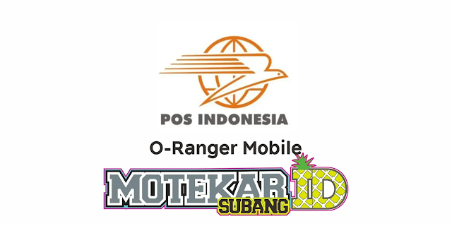 Info Lowongan Kerja Pos Indonesia Maret 2021 - Motekar Subang