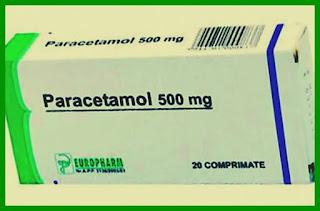 simptome supradojaz paracetamol efecte secundare