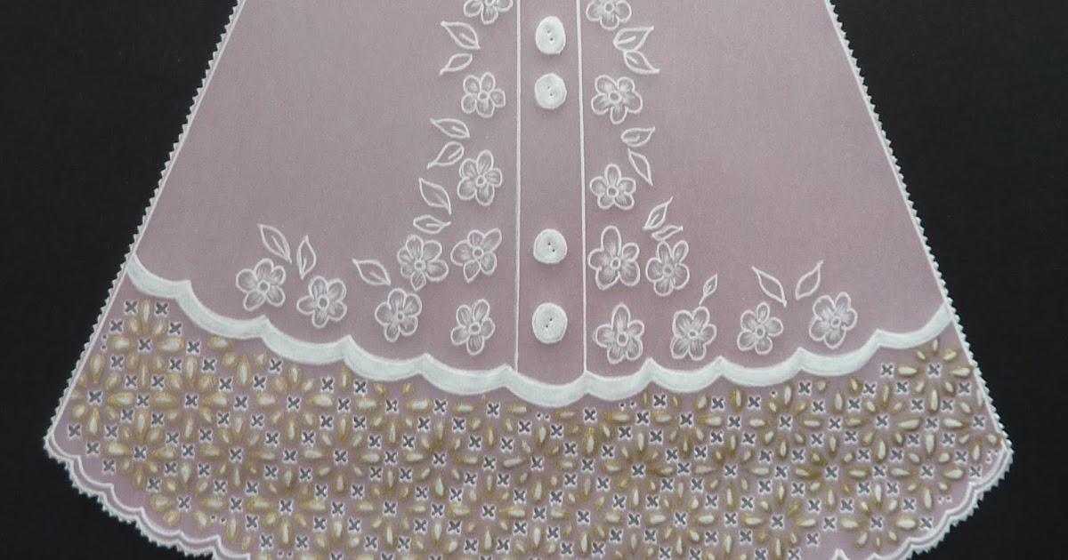 Craftetter Parchment Dress