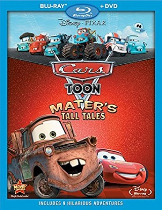 Cars Toons Maters Tall Tales 2010 Dual Audio Hindi 150MB BluRay 480p Full Movie Download Watch Online 9xmovies Filmywap Worldfree4u
